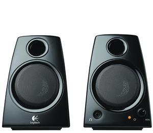 Logitech Z130 2.0 Stereo RMS Speaker